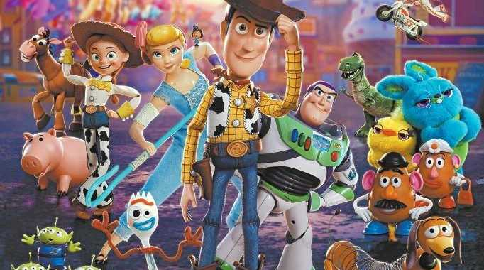 Sunshine Coast Daily subscribers have the chance to be one of the first to see Toy Story 4.