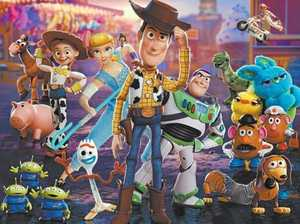 FREE TICKETS: Subscribers win early viewing of Toy Story 4