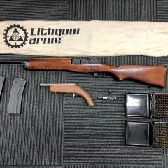 Moranbah Criminal Investigation Branch have released images of evidence allegedly collected from the vehicle of a 23-year-old Mackay man while he was driving along Braeside Rd, Nebo.