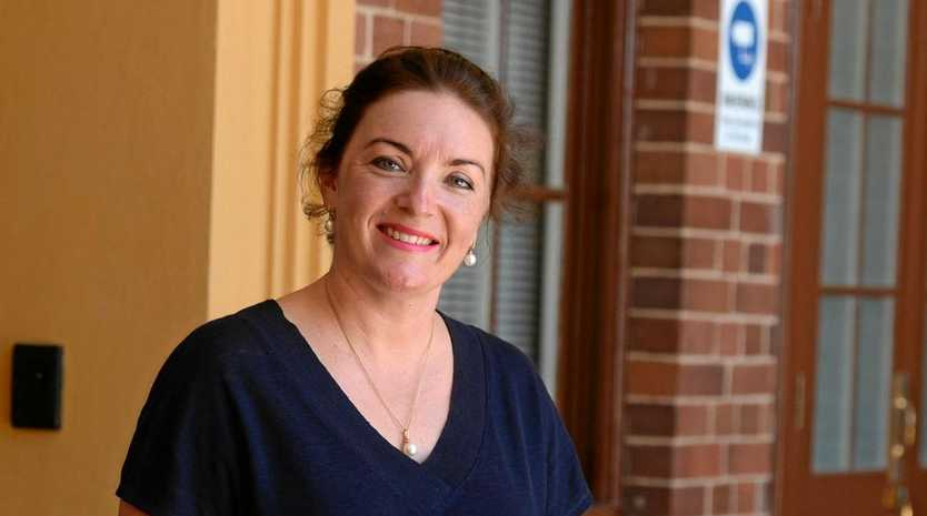 Barrister Bronwyn Hartigan has been appointed as a new magistrate.