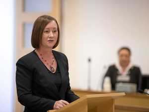 New judge appointed to District Court of Queensland