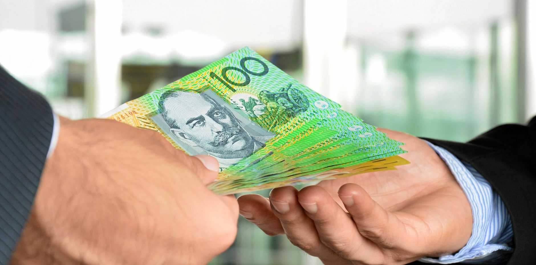 RATE RISE: Tweed residents will be paying more, and some of the blame lies with Queensland.