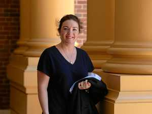 Magistrate's first post is Bundaberg