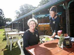 New Tweed cafe showcases region's produce