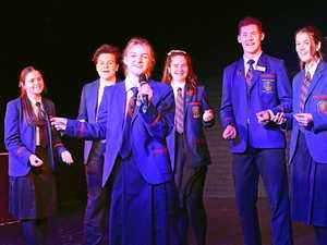 Downlands ensemble named national a cappella finalists