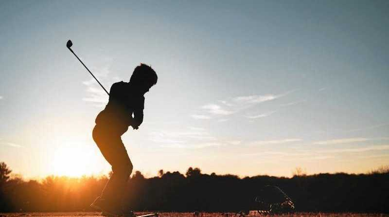 CHIP IN: Junior golf clinics will make up part of the program at the Outback Queensland Masters in Roma on June 17-18.