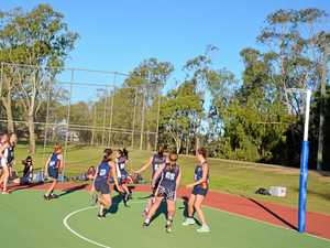National star coaches Stanthorpe High