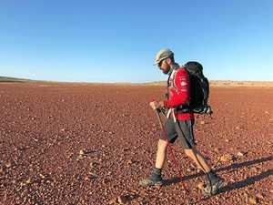 Toowoomba men raise $140k in gruelling desert challenge