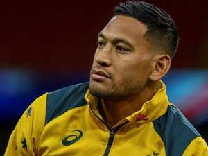 Folau's secret NRL meeting revealed