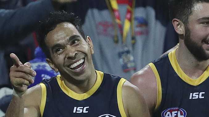 Betts gets last laugh over Stack