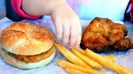 People need to be eating healthy from childhood and as young adults if they want to prevent declines in their brain function. Picture: iStock
