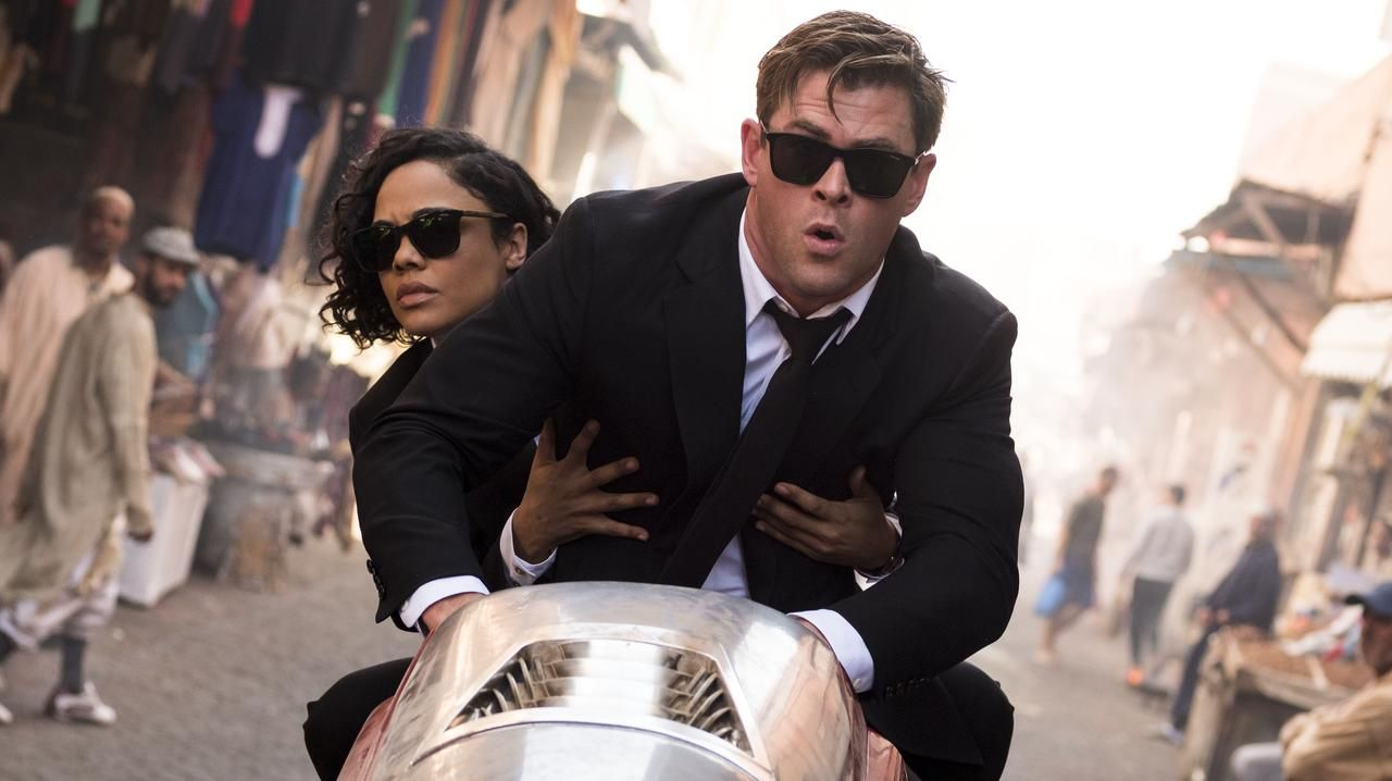 The fourth Men in Black is so forgettable, you'll feel like you've been neuralised.