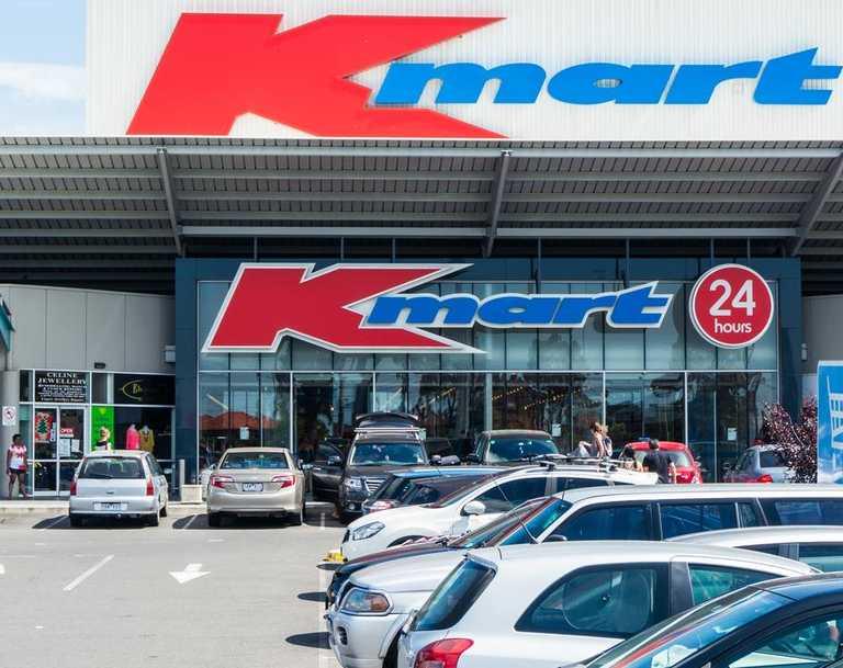 Wesfarmers reveal Kmart Group's $103 million drop in full