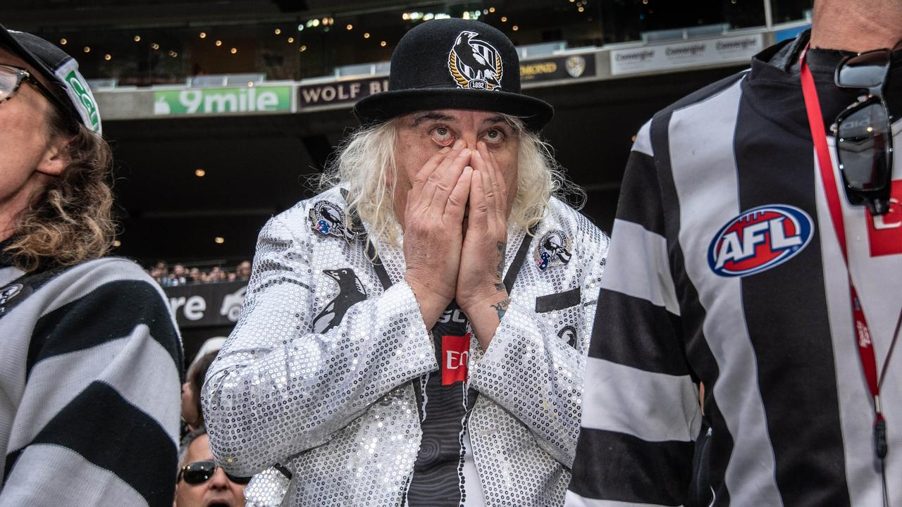 The 2018 AFL Grand Final