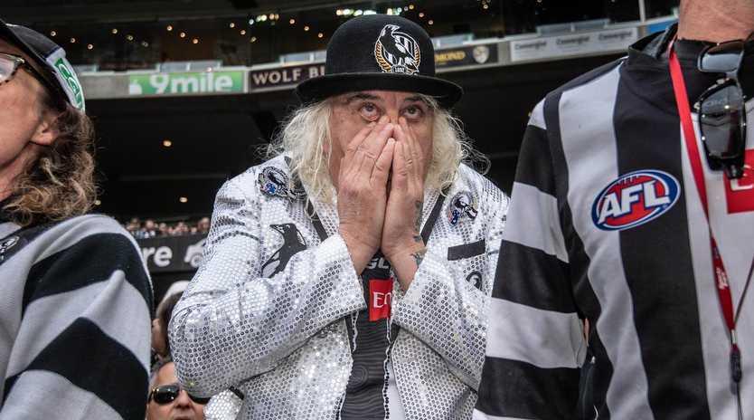 The 2018 AFL Grand Final