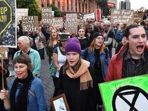 Students to shut down CBD with Adani protest
