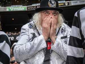 Collingwood's No. 1 fan launches boycott