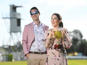 Ipswich Cup party ready to roll