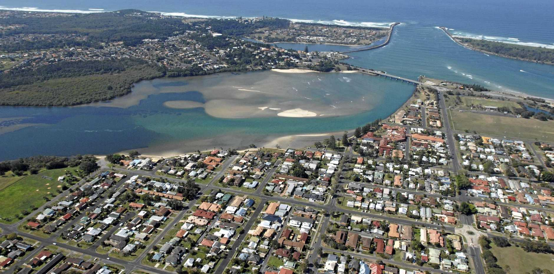 RETIREE HOTSPOT: Ballina has the most people aged 75 and over (22 per cent) on the Northern Rivers, while West Ballina is also up there, with15 per cent of its population over 75 years of age.