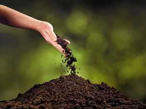 State government sows cash in local soil