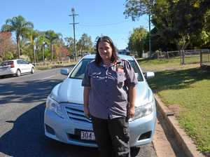 Mundubbera Ride Share launches this weekend