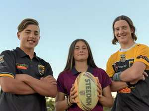 Young gun Devils get call up of a lifetime
