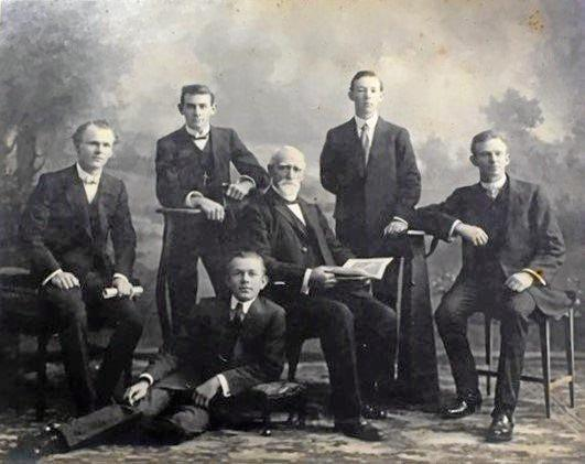 McLeod and others