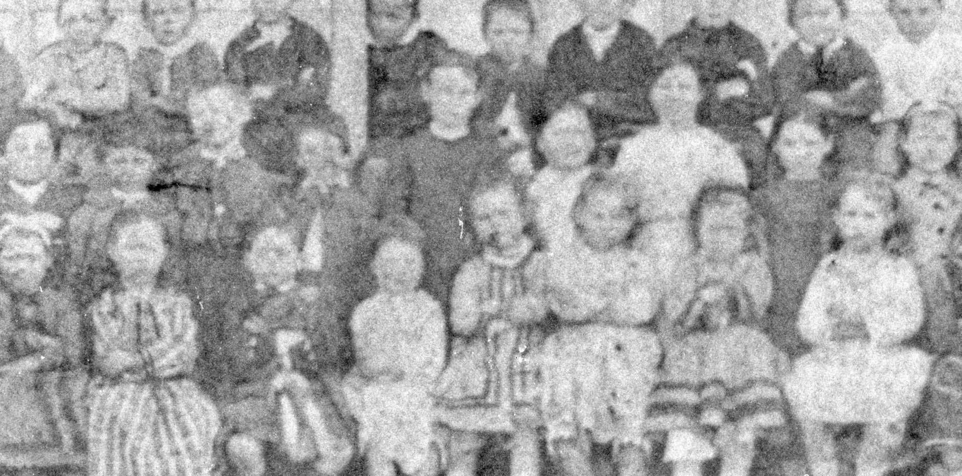 One Mile State School 1877