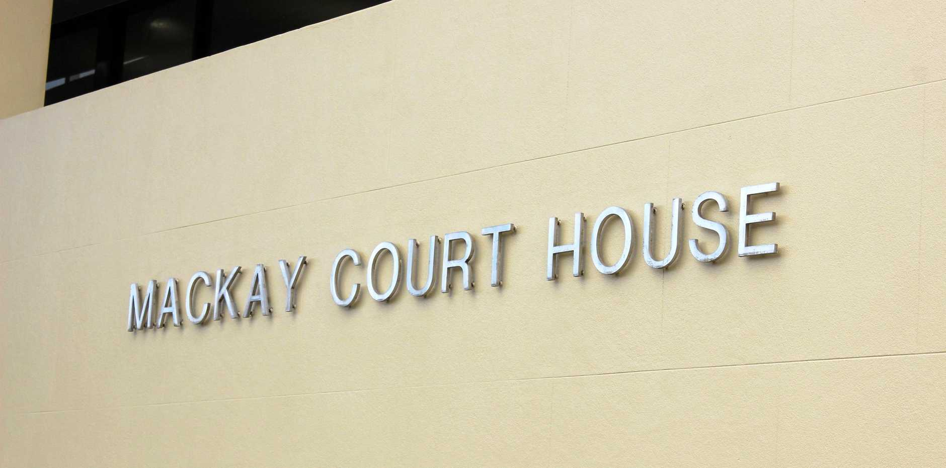 Henry William Flanagan's case was to be finalised in Mackay Magistrates Court on Friday with eight charges listed for sentence but he said he wanted a different solicitor.