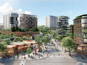 FIRST LOOK: Town centre's $1.5 billion expansion