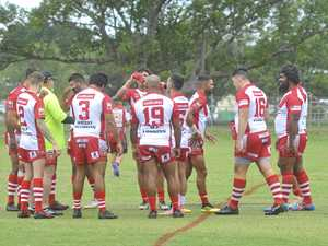 Rebels out for redemption in mid-table match up