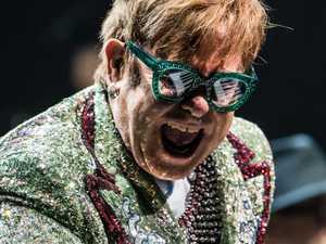 Elton John extends Australian tour