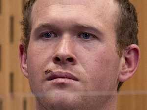 Gasps at accused NZ shooter's plea