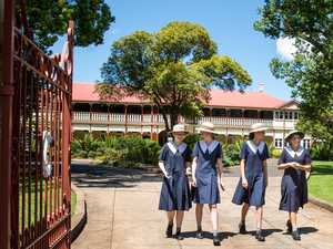 Girls' school moves to bankrupt dad over fees