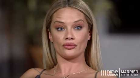 Nine have released the unedited version of one of MAFS' biggest moments