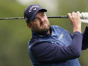 Leishman leads bold Aussie US Open charge