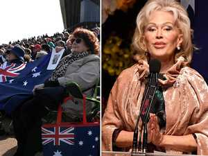 'Bob Hawke loved our country, we are a better nation for it'