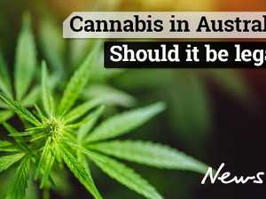 Should Cannabis be legal in Australia?
