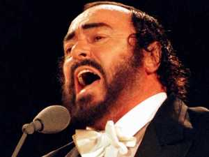 Pavarotti's wild life of sex and excess