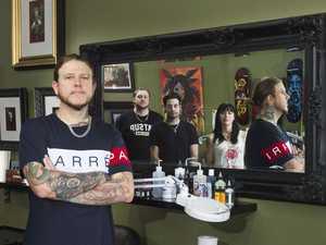 Tatt's the way we roll: City artists head to Brisbane expo