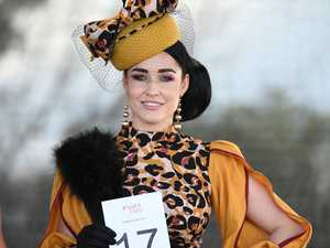 PHOTOS: Ipswich Cup Fashions on the Field all entrants