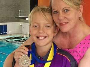 Young sport star in ICU battling meningitis