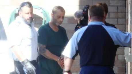 Anthony Peter Sampieri will be sentenced later this month. Picture: Hollie Adams/The Australian Source: Supplied