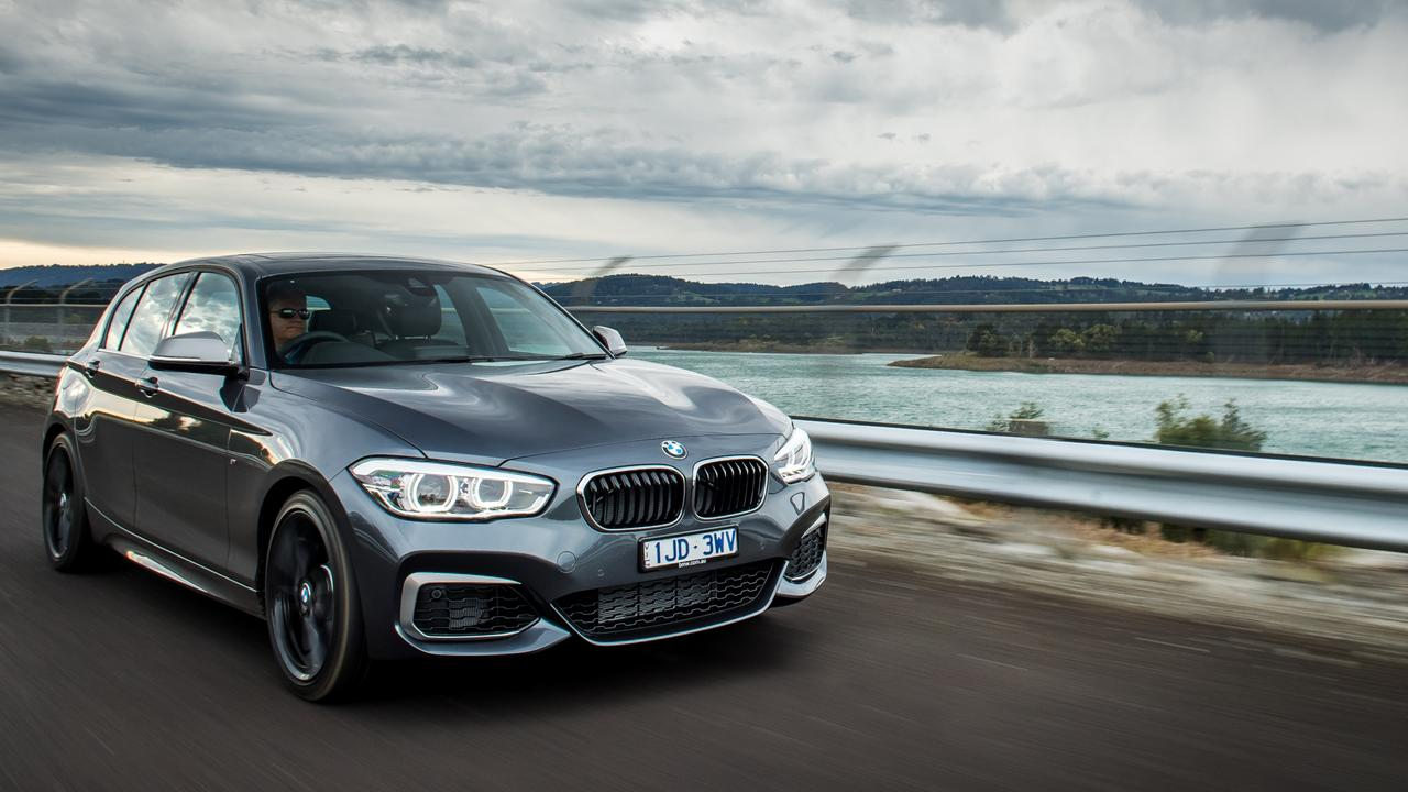 You better hurry if you want to get into the M140i.