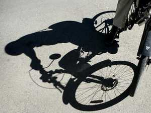Toowoomba man admits to cycle of offending