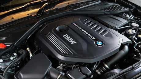 BMW M140i has a cracking engine.