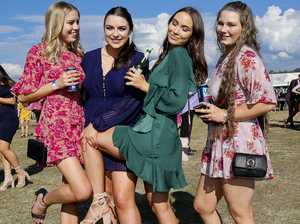 PHOTOS: Ipswich Cup Infield