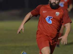 FOOTBALL CQ PREMIER LEAGUE: Southside United's