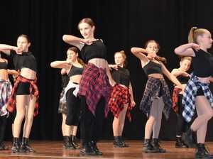eistedd dance