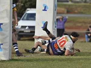 Brothers steal victory from Gatton